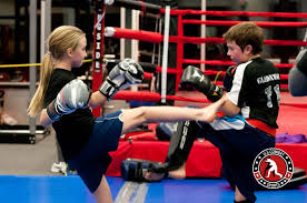 boxing training for kids